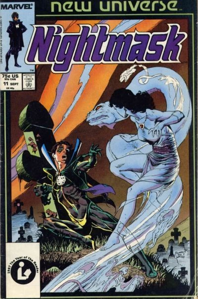 nightmask cover #11